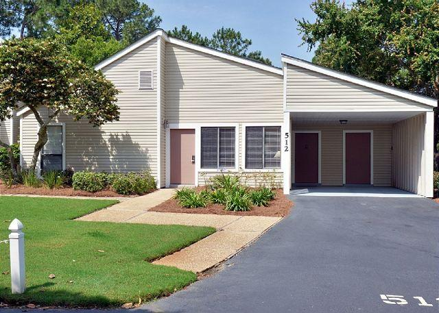Spend your Deluxe Vacation at an Affordable price at Sandestin. - Image 1 - Sandestin - rentals