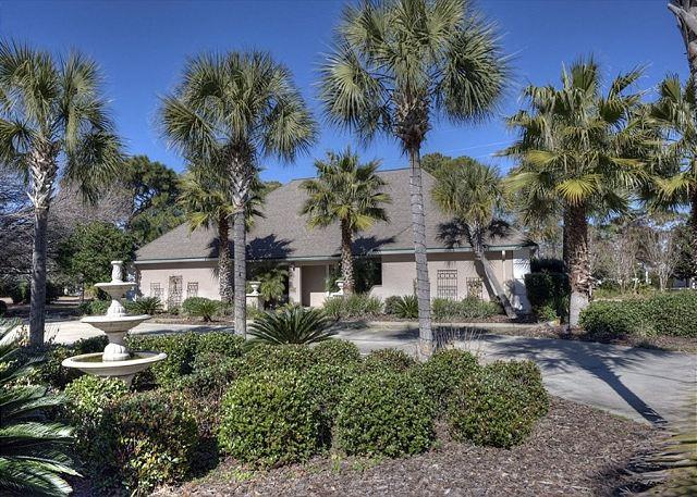 Make the absolute most of your family vacation in this beautiful 4b/4ba home! - Image 1 - Sandestin - rentals