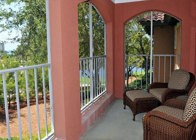 Conveniently Close to the Pool and a Quick Shuttle Ride to the Beach Access!! - Image 1 - Sandestin - rentals
