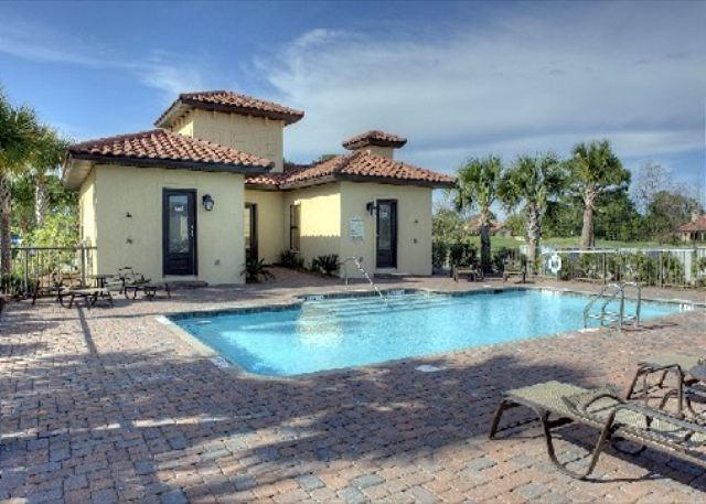 New Home on the Golf Course Close to Baytowne with Free Shuttle Service!! - Image 1 - Sandestin - rentals