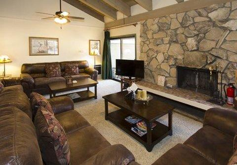 Fireside at the Village #315 ~ RA44611 - Image 1 - Mammoth Lakes - rentals
