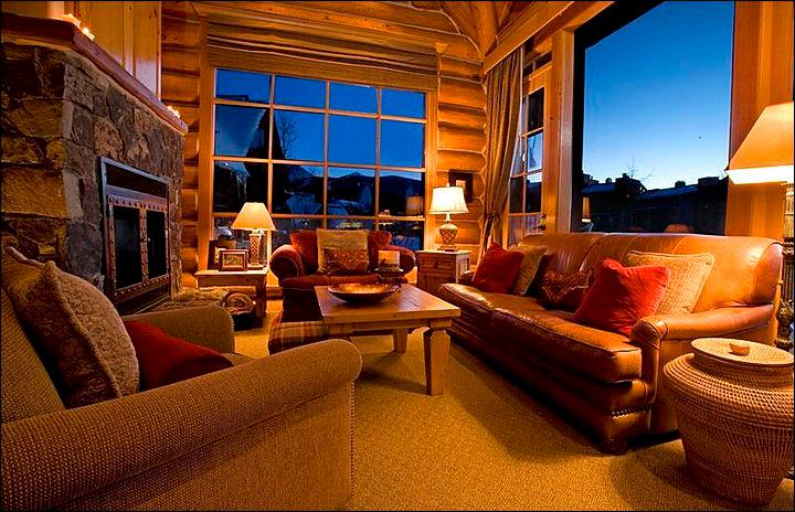 Beautiful Furnishings Throughout (Representative Unit) - Peaceful & Tranquil Surroundings - Access to the Peaks Resort's Amenities (6693) - Telluride - rentals