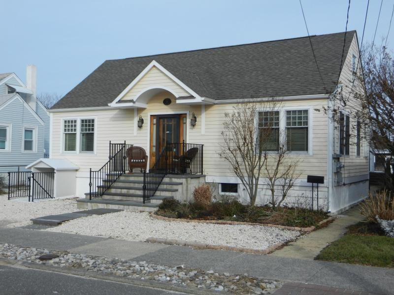 Beach House Ocean Block - SHORE RENTAL  ALL RENTED THANK YOU - Seaside Park - rentals