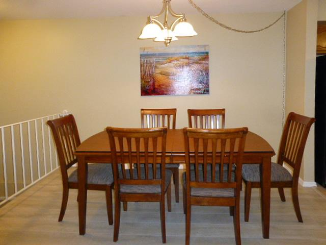 Dinning Room - Family Fun at the Shore - Seaside Park - rentals