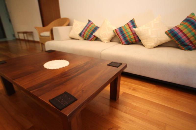 2 BR Furnished Apartment for rent at Monarch - Image 1 - Colombo - rentals