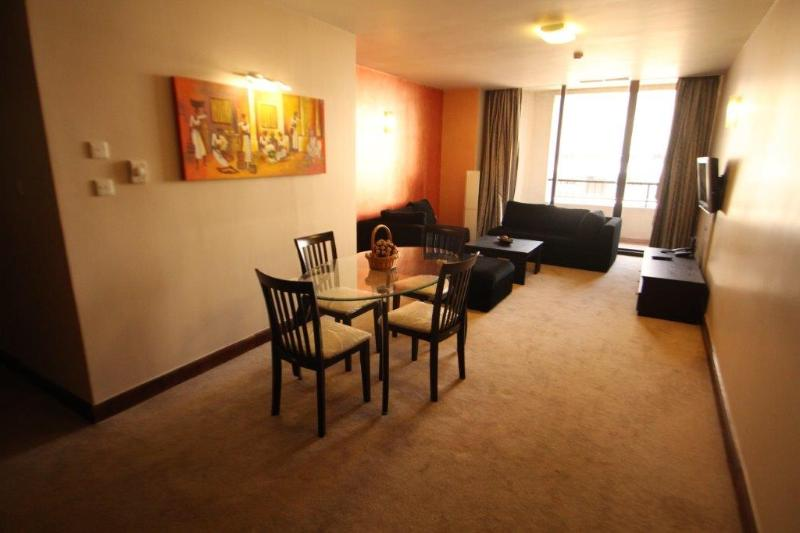 3 BR Furnished apartment for rent at Crescat - Image 1 - Colombo - rentals