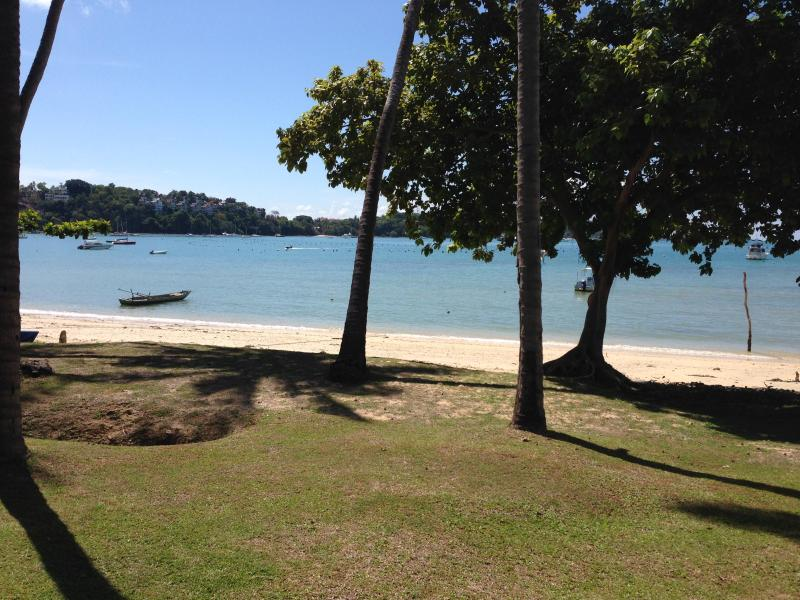 View from the Villa - Lovely beach front villa in Cape Panwa - Chalong - rentals