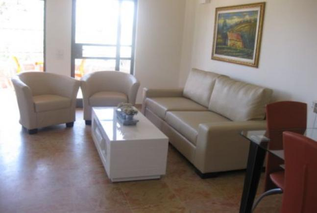 3 bdr duplex  beautifully decorated in baka - Image 1 - Gedera - rentals