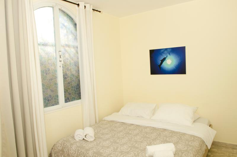 DBL room - A relaxing room in the center (1) - Eilat - rentals
