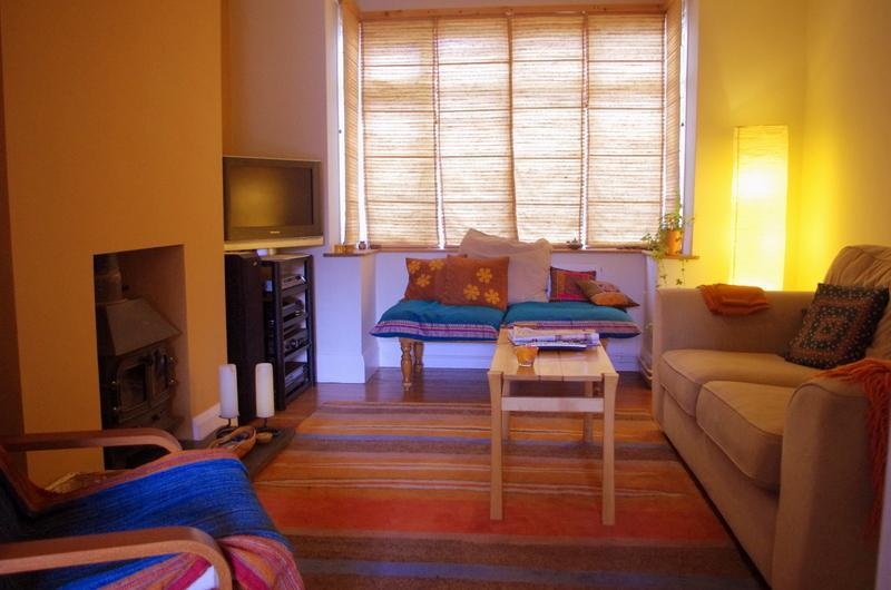 Sitting Room - Colourful & tastefully decorated - Hereford - rentals