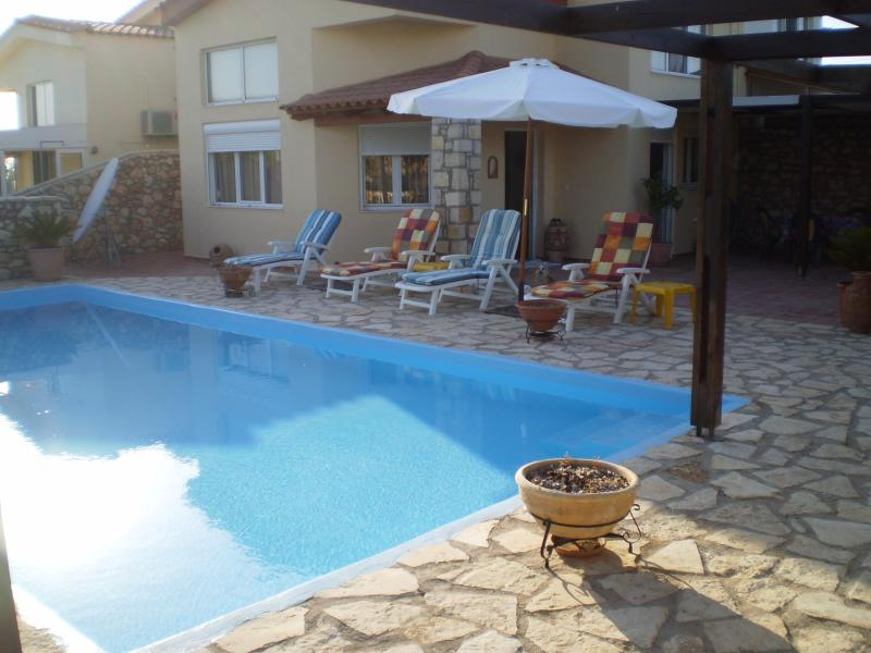 Villa Danae quiet area ideal for couples & familie - Image 1 - Rethymnon - rentals