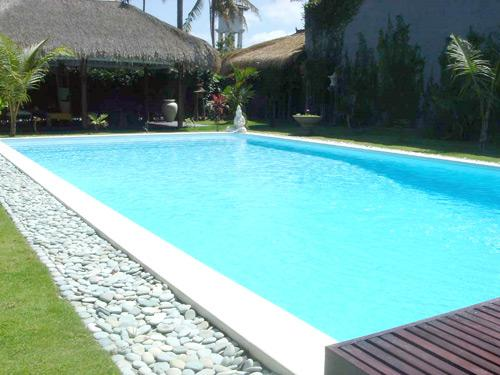 KUTA 4 Bedroom Villa KU - XLarge Pool - Location + - Image 1 - Kuta - rentals