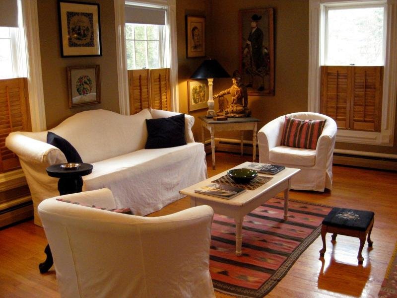 Living Space - Lovely Vacation Rentals in the Heart Of Woodstock - Woodstock - rentals