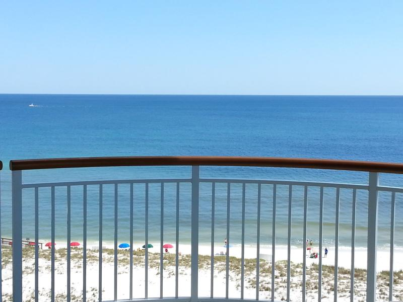 Welcome to Cloud 9 overlooking the beach & Gulf! - Image 1 - Navarre - rentals