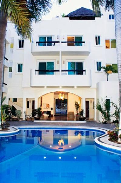 1 bedroom downtown Playa del Carmen - Image 1 - Playa del Carmen - rentals