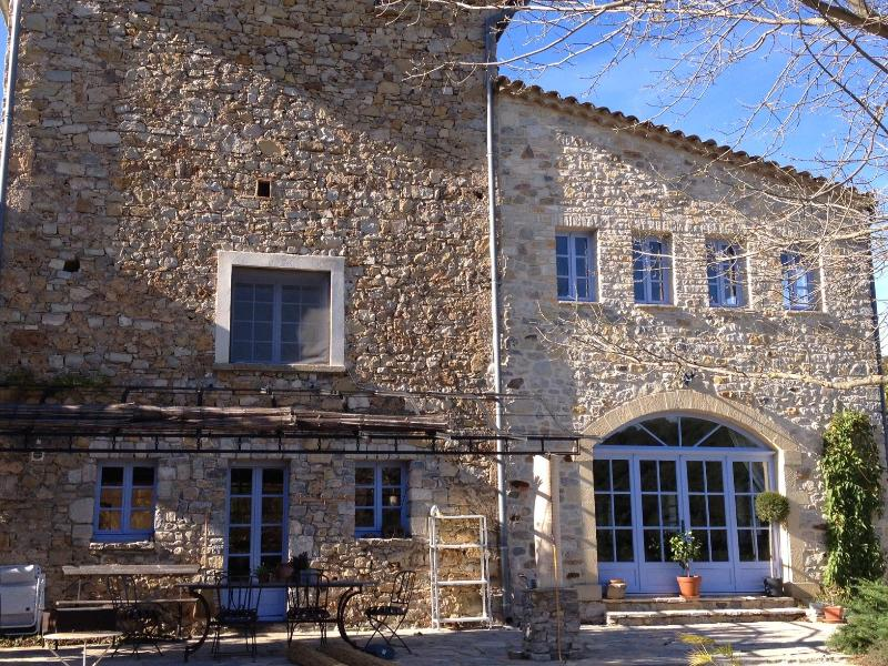 Beautilful apartment, Languedoc Roussillon,Gard,1M - Image 1 - Fressac - rentals