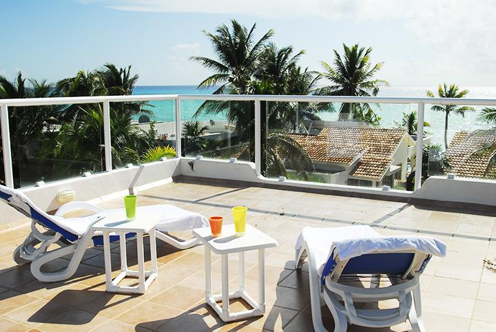 Paraíso House Minutes to the Beach - Image 1 - Playa del Carmen - rentals