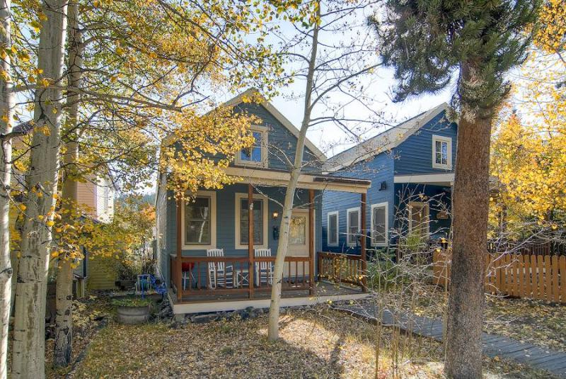 French Street Cottage - Image 1 - Breckenridge - rentals
