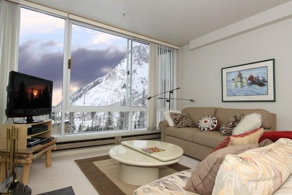 The View #15 - Image 1 - Alta - rentals