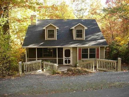 Ayscue Inn - Montreat Vacation Rentals - Image 1 - Montreat - rentals