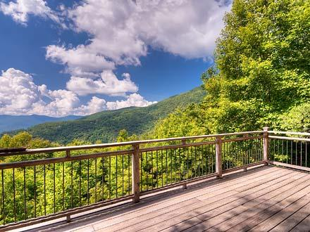 High Haven - Black Mountain Vacation Rentals - Image 1 - Montreat - rentals