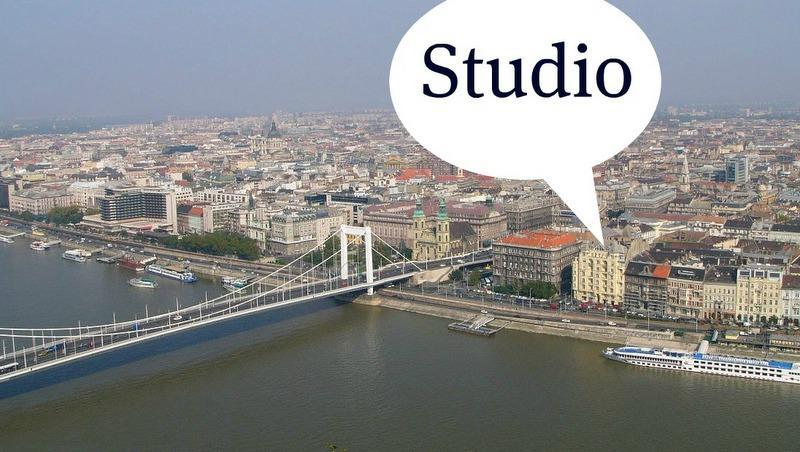 Heart of downtown Location!!!! - Loft Studio in heart of center right at Danube! - Budapest - rentals