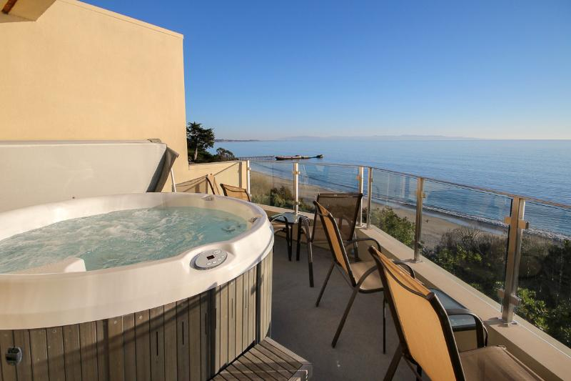 Incredible Ocean Views -  Upscale Home in Aptos - Image 1 - Aptos - rentals