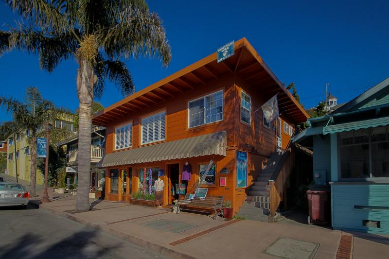 Great 1 Bedroom with hot tub - Image 1 - Capitola - rentals