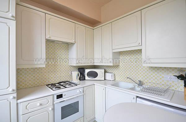 Cosy apartment in a superb location- Notting Hill - Image 1 - London - rentals