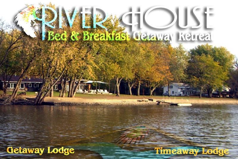 Two lodges. Two lodging styles. Timeaway Lodge family or retreat.  Getaway Lodge romantic luxury. - Two lodges. Two lodging styles. Family or Luxury. - Rockford - rentals