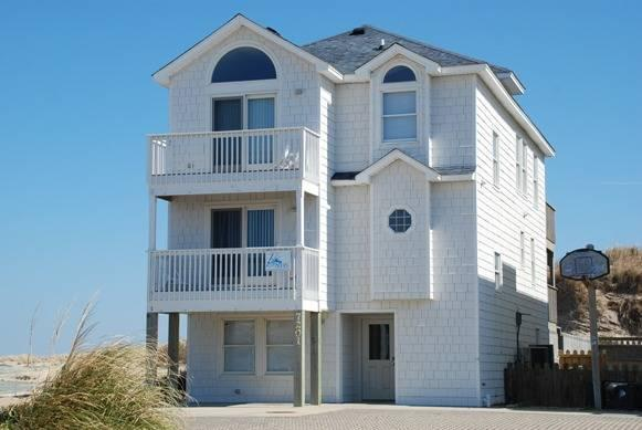 The Sandman - Image 1 - Nags Head - rentals
