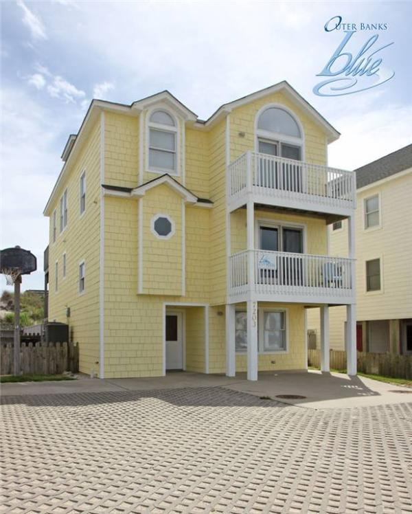 Dream Weaver II - Image 1 - Nags Head - rentals