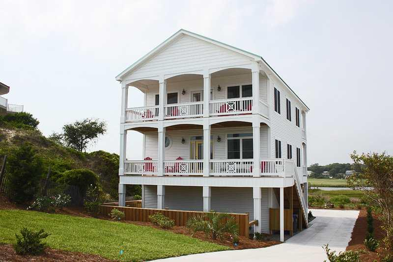 Change of Pace - Image 1 - Oak Island - rentals