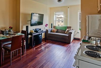 East Village Studio Apt 2 - Image 1 - New York City - rentals