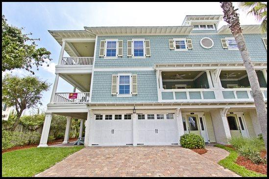 Family Tradition Front Exterior - Family Tradition - Tybee Island - rentals