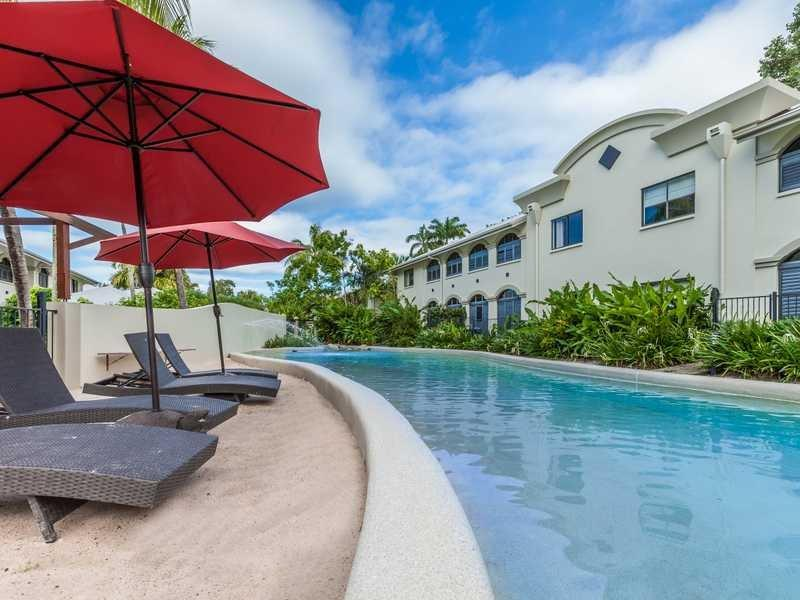 www.mangolagoonprivateapartments.net - Stunning 1 & 2 Bedroom Self Apartments - FREE WIFI - Palm Cove - rentals