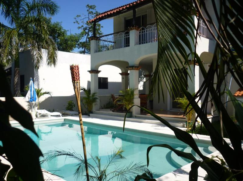 PRIVATE POOL - Villa Mayuri - Mayan Villa Collection - Playa del Carmen - rentals