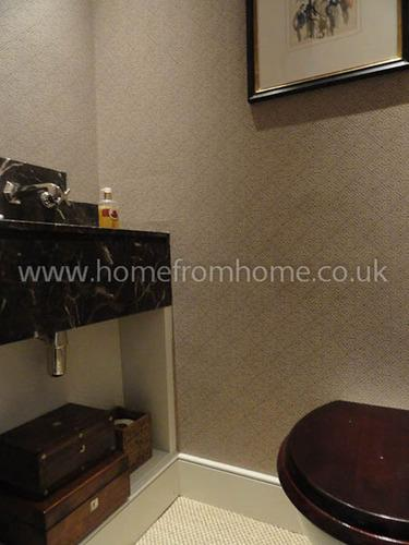 Elegant Belgravia apartment near Buckingham Palace - Image 1 - London - rentals
