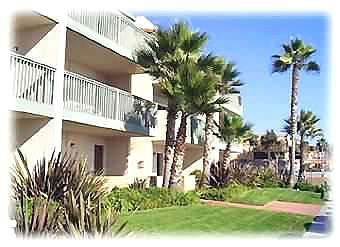 Wonderful House in Carlsbad (3150 Ocean Street #5) - Image 1 - Carlsbad - rentals