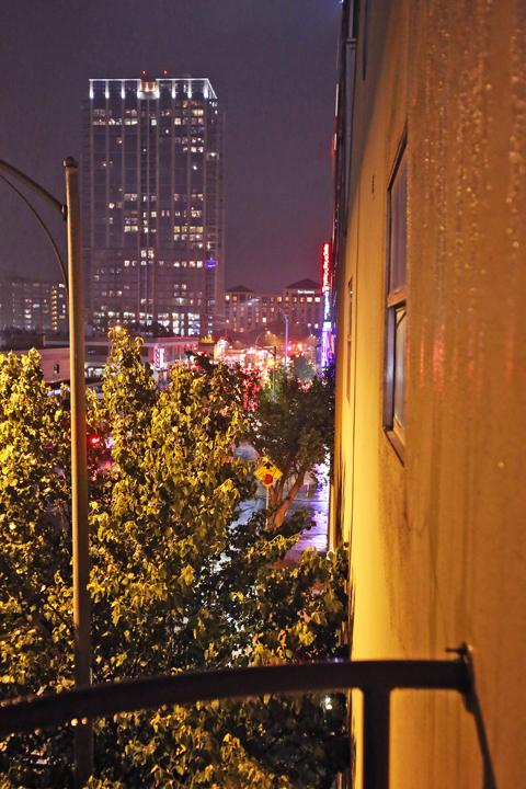The Railyard 4-Bedroom Downtown Condo - Image 1 - Austin - rentals