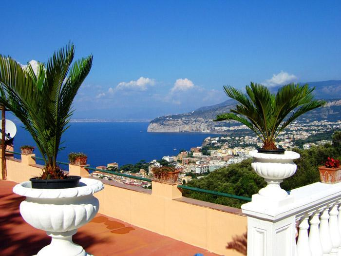 Teresa apartment - Image 1 - Sorrento - rentals