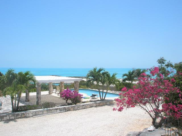 Private Villa, Awesome Ocean Views, Special Rates! - Image 1 - Providenciales - rentals