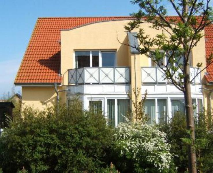 Vacation Apartment in Kuhlungsborn - 753 sqft, nice, clean, spacious (# 271) #271 - Vacation Apartment in Kuhlungsborn - 753 sqft, nice, clean, spacious (# 271) - Kuhlungsborn - rentals