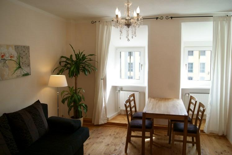 Vacation Apartment in Bamberg - 431 sqft, great atmosphere (# 1541) #1541 - Vacation Apartment in Bamberg - 431 sqft, great atmosphere (# 1541) - Bamberg - rentals
