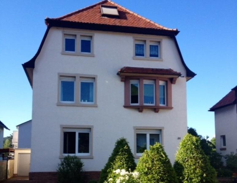 LLAG Luxury Vacation Apartment in Miltenberg - 94932539 sqft, cozy, completely furnished (# 1597) #1597 - LLAG Luxury Vacation Apartment in Miltenberg - 94932539 sqft, cozy, completely furnished (# 1597) - Miltenberg - rentals