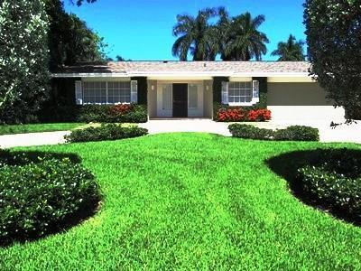 House in The Moorings - H MO 3003 - Image 1 - Naples - rentals