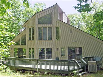 Welcome to Foxcroft - Harbor Springs 2 Bedroom & 3 Bathroom House (Fox Croft 77240) - Harbor Springs - rentals