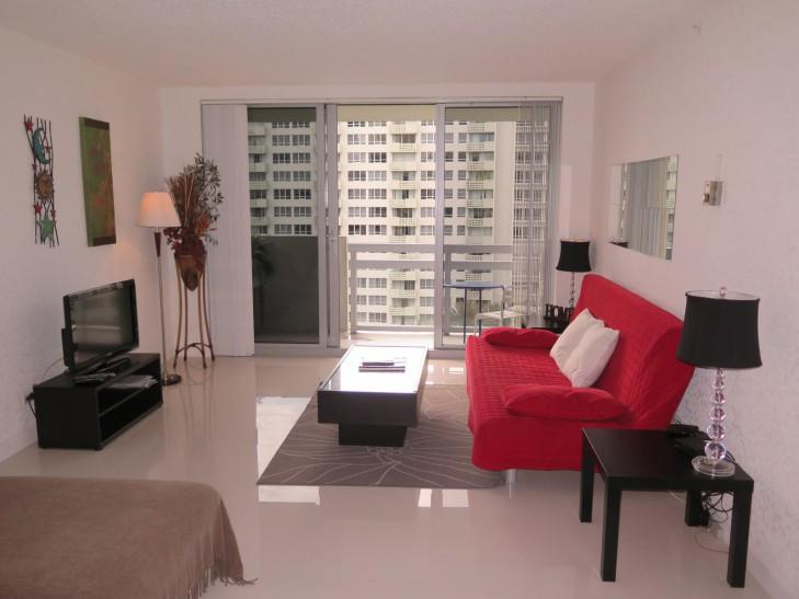 Luxury 2/2 Bay View Suite in the Heart of SoBe - Image 1 - Miami Beach - rentals