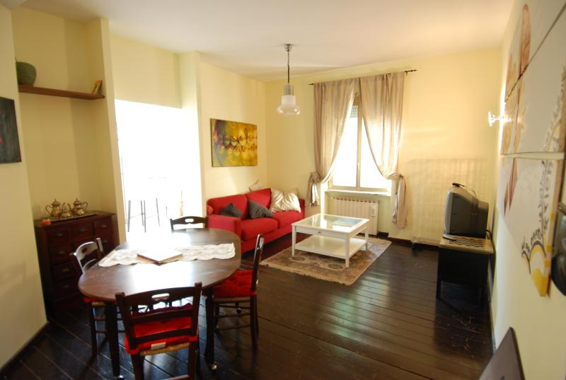 Lovely and warm flat in the heart of Rome - Image 1 - Rome - rentals
