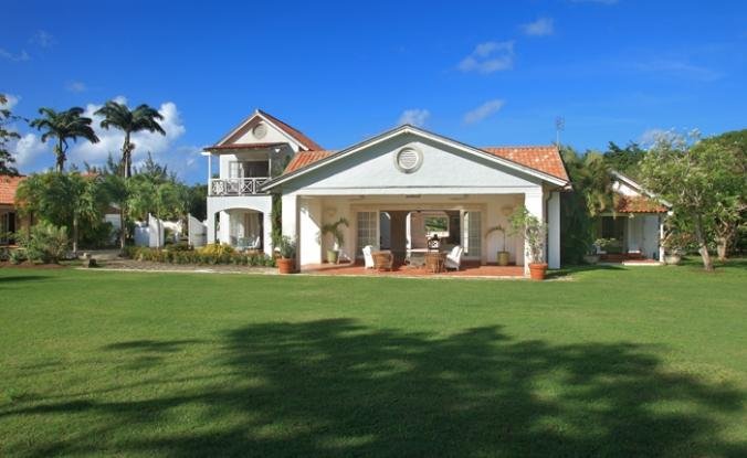 Buttsbury Court, Polo Ridge, Holders, St. James, Barbados - Image 1 - Holder's Hill - rentals